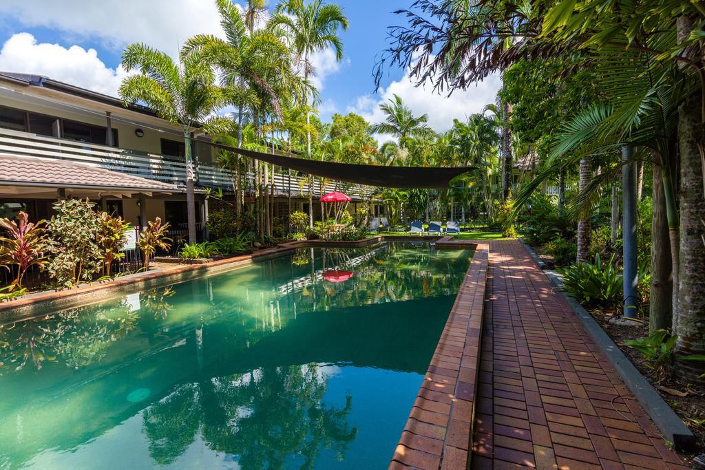 b - King Reef Resort