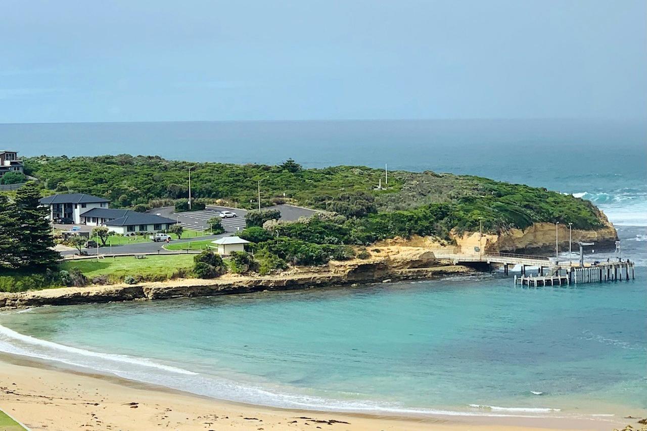 t - Southern Ocean Motor Inn