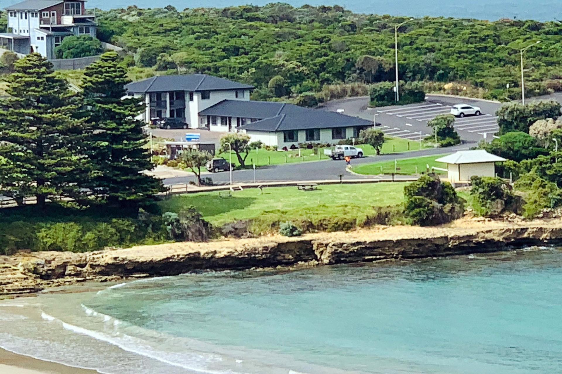 l - Southern Ocean Motor Inn