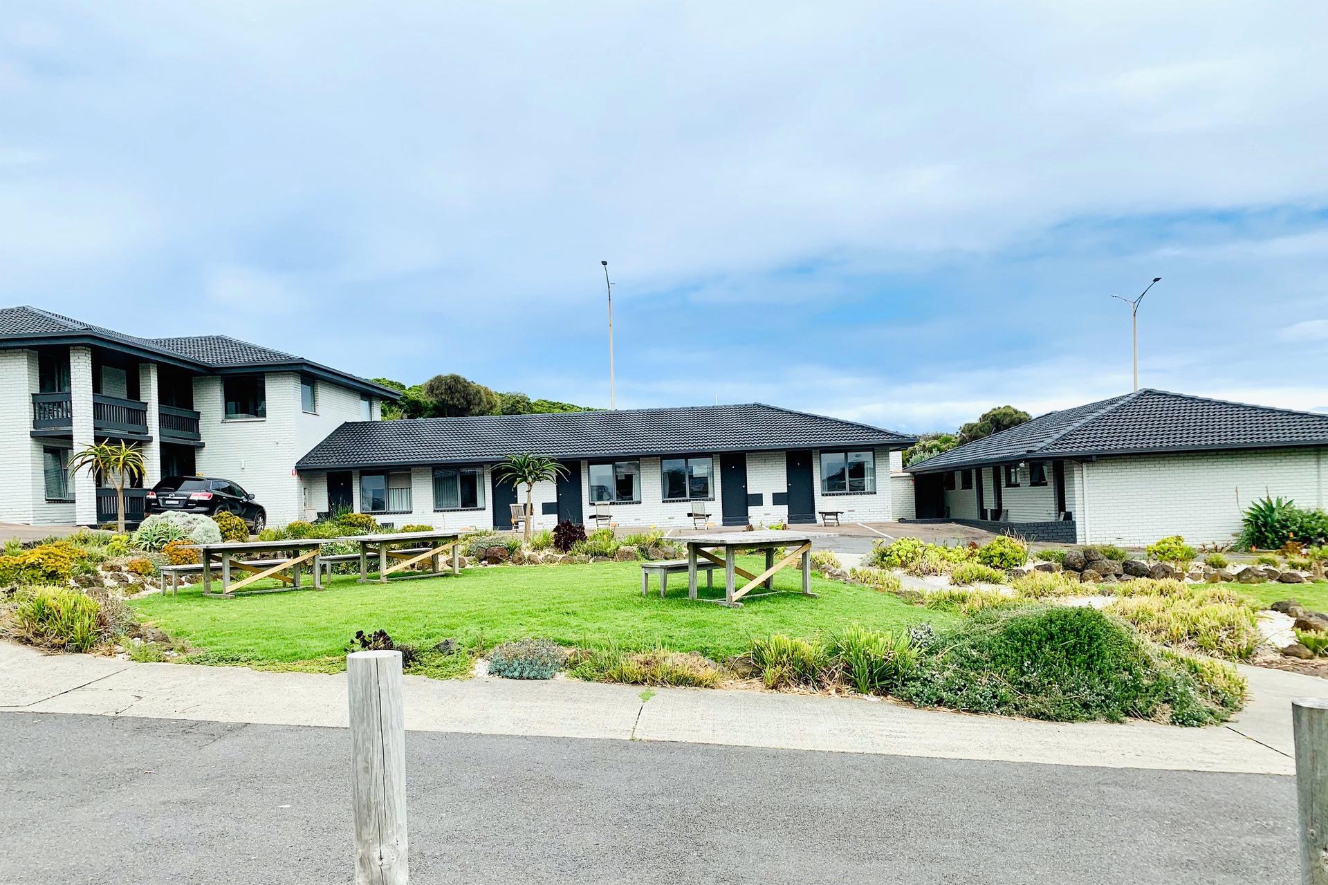 c - Southern Ocean Motor Inn