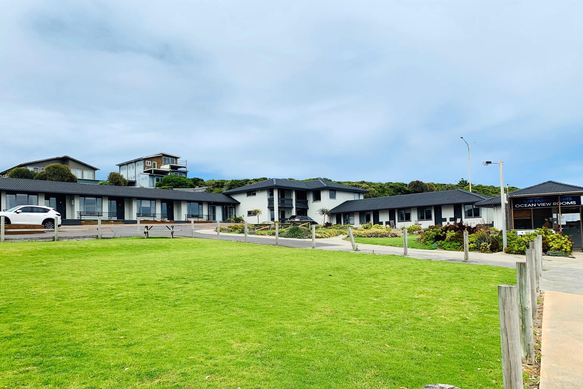 e - Southern Ocean Motor Inn