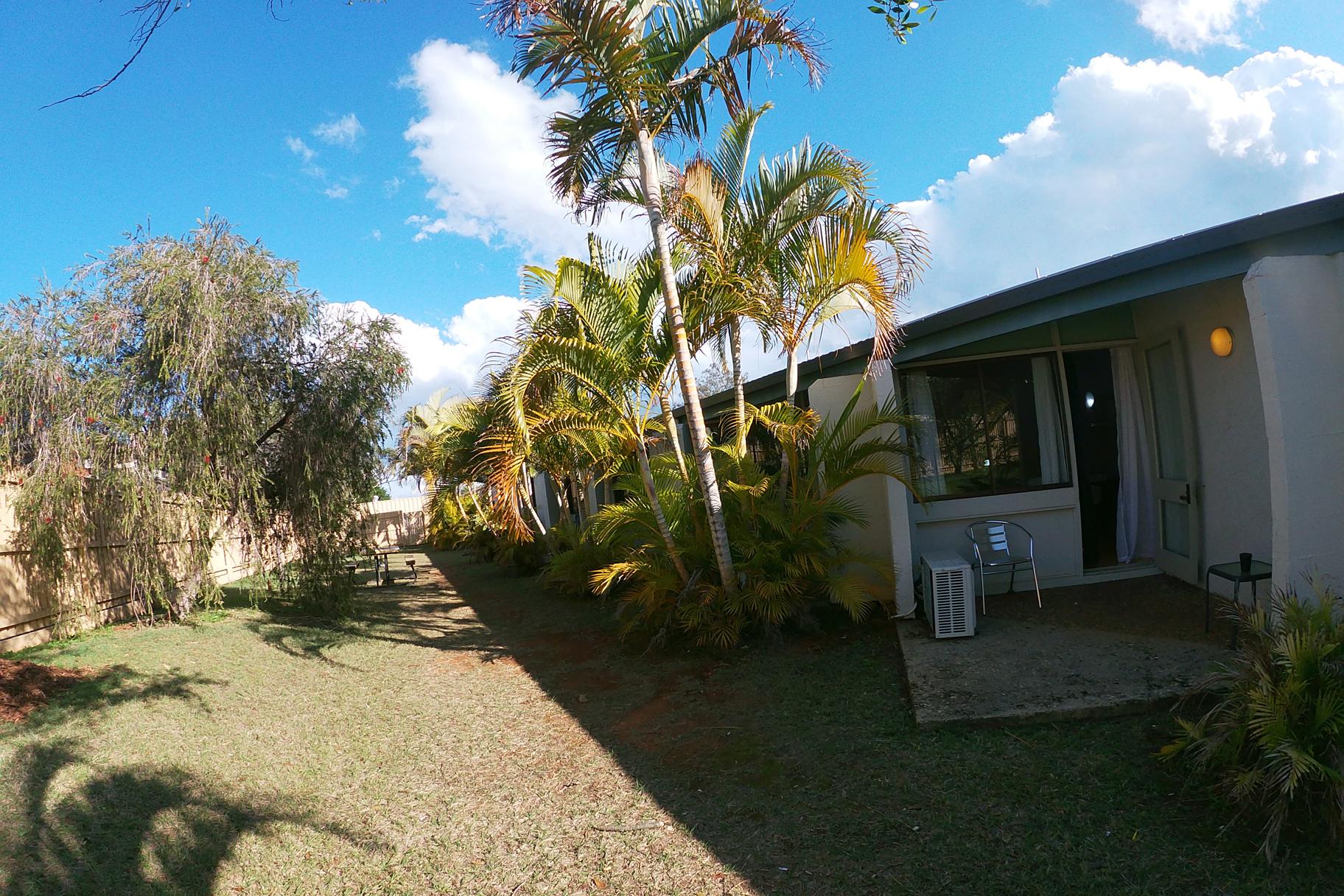 c - Kallangur North Lakes Motel