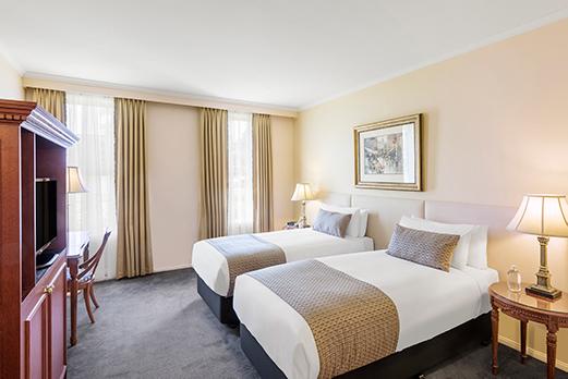 a - Canterbury International Hotel