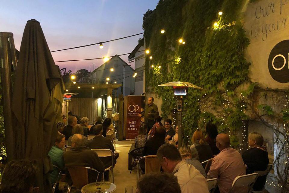 d - Our Place Wine & Espresso Bar