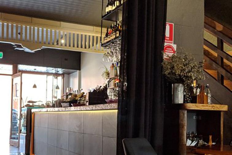 a - Our Place Wine & Espresso Bar