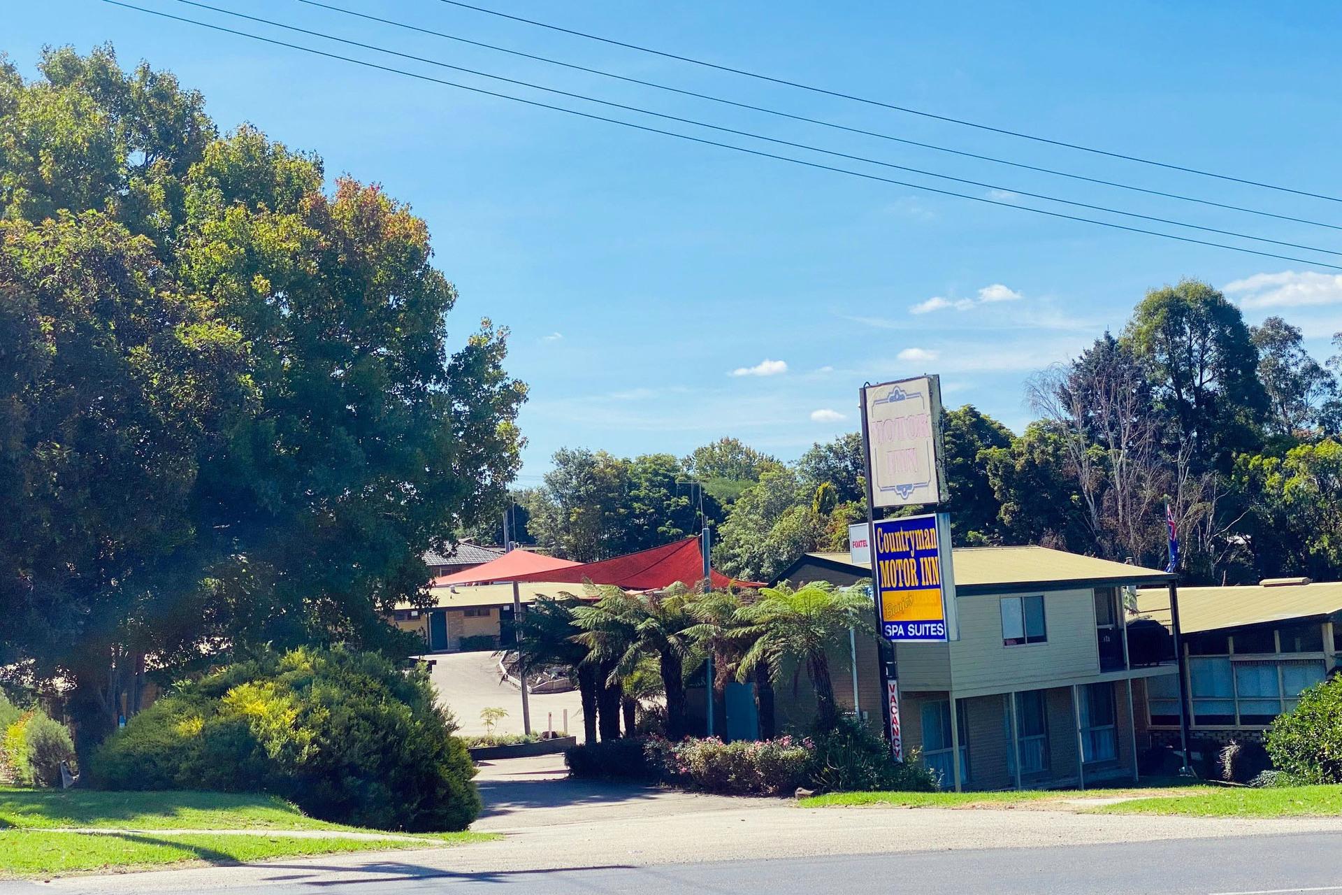 Orbost Countryman Motor Inn