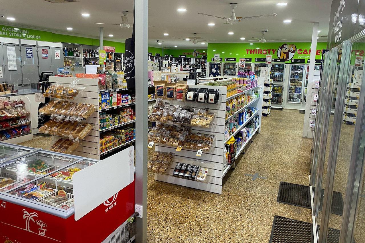c - Avonsleigh General Store
