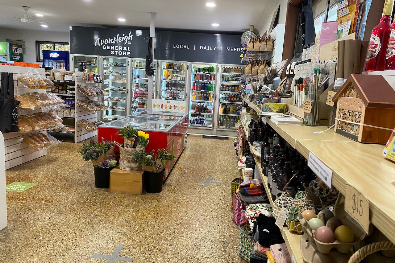 d - Avonsleigh General Store