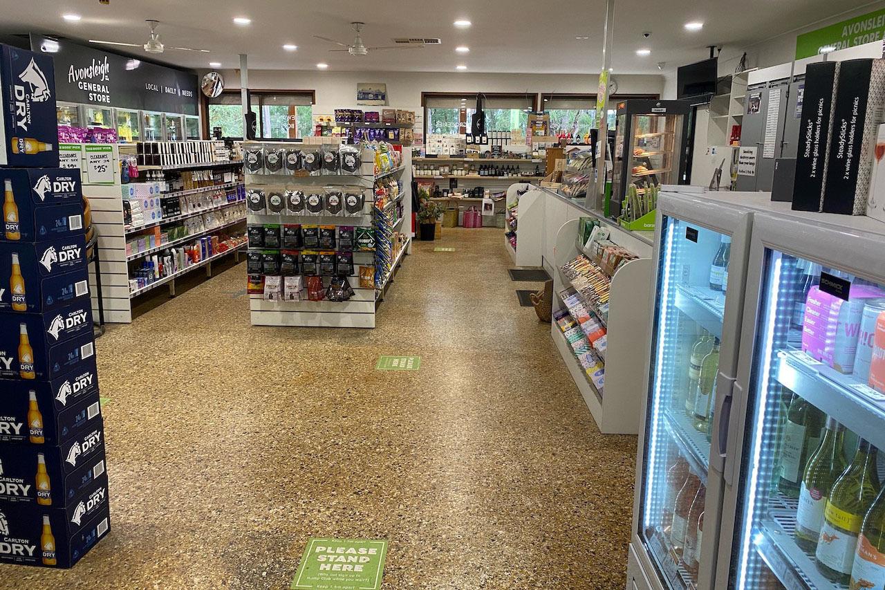 e - Avonsleigh General Store