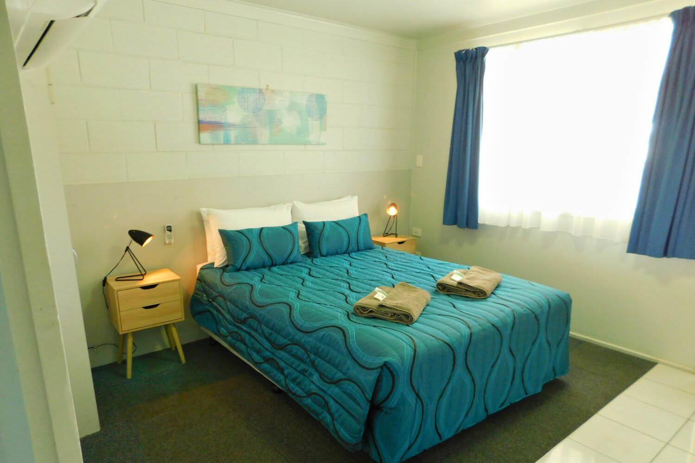d - Hatton Vale Motel
