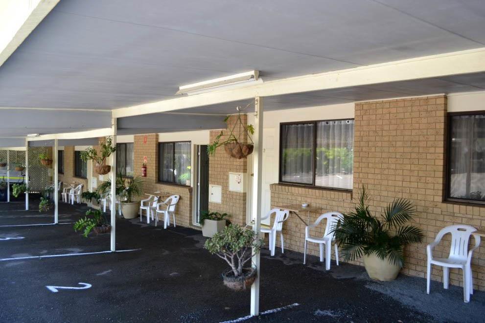 b - Hatton Vale Motel