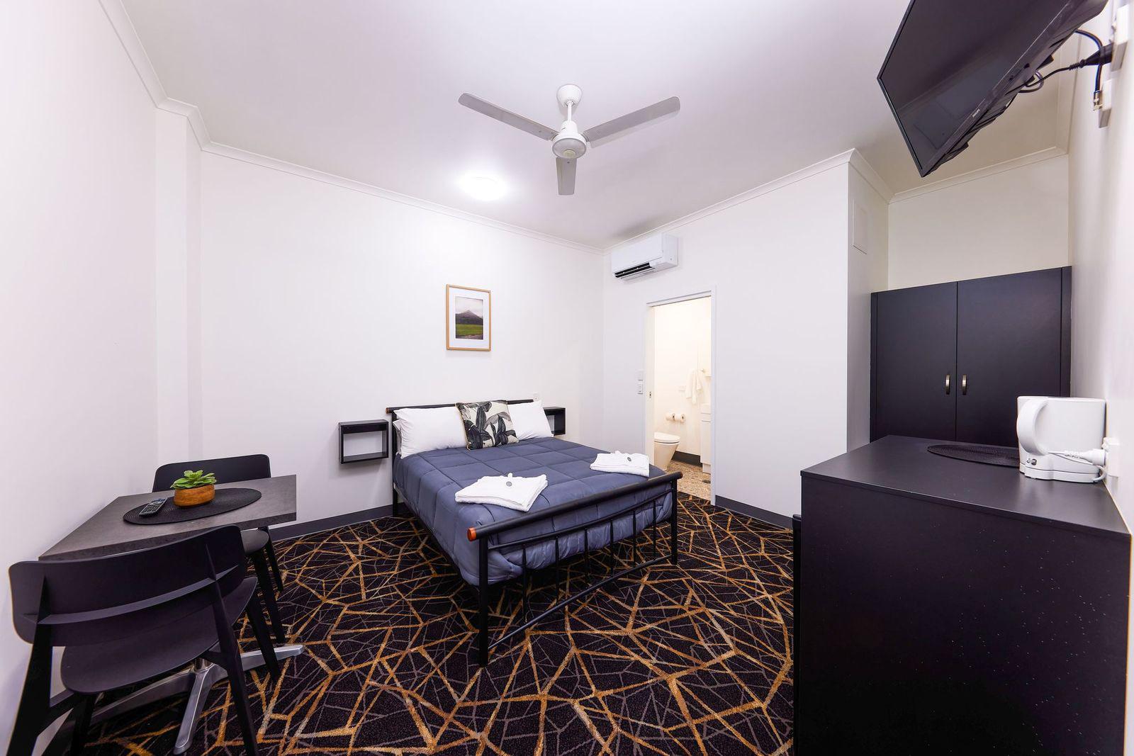 a - Gordonvale Motel