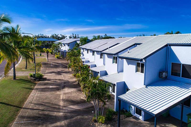 a - Sea Eagles Beach Resort