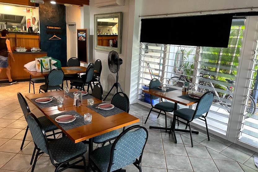 c - Sea Eagles Beach Resort