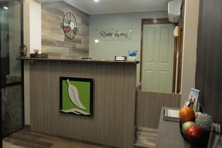 d - River Gums Motor Inn