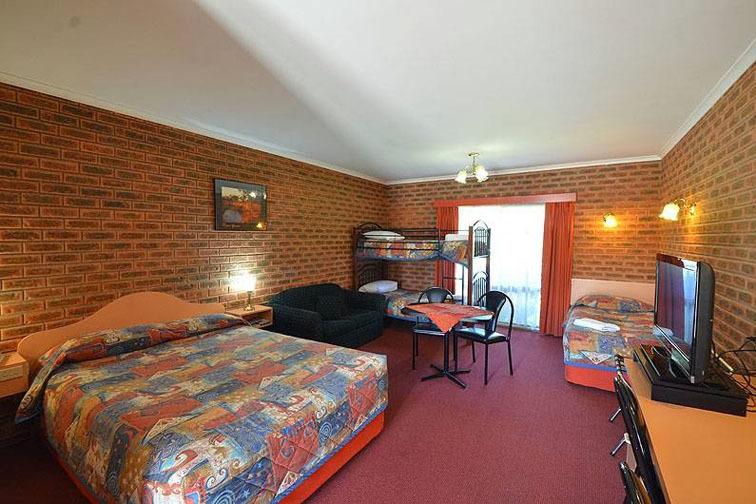 i - Glider City Motel