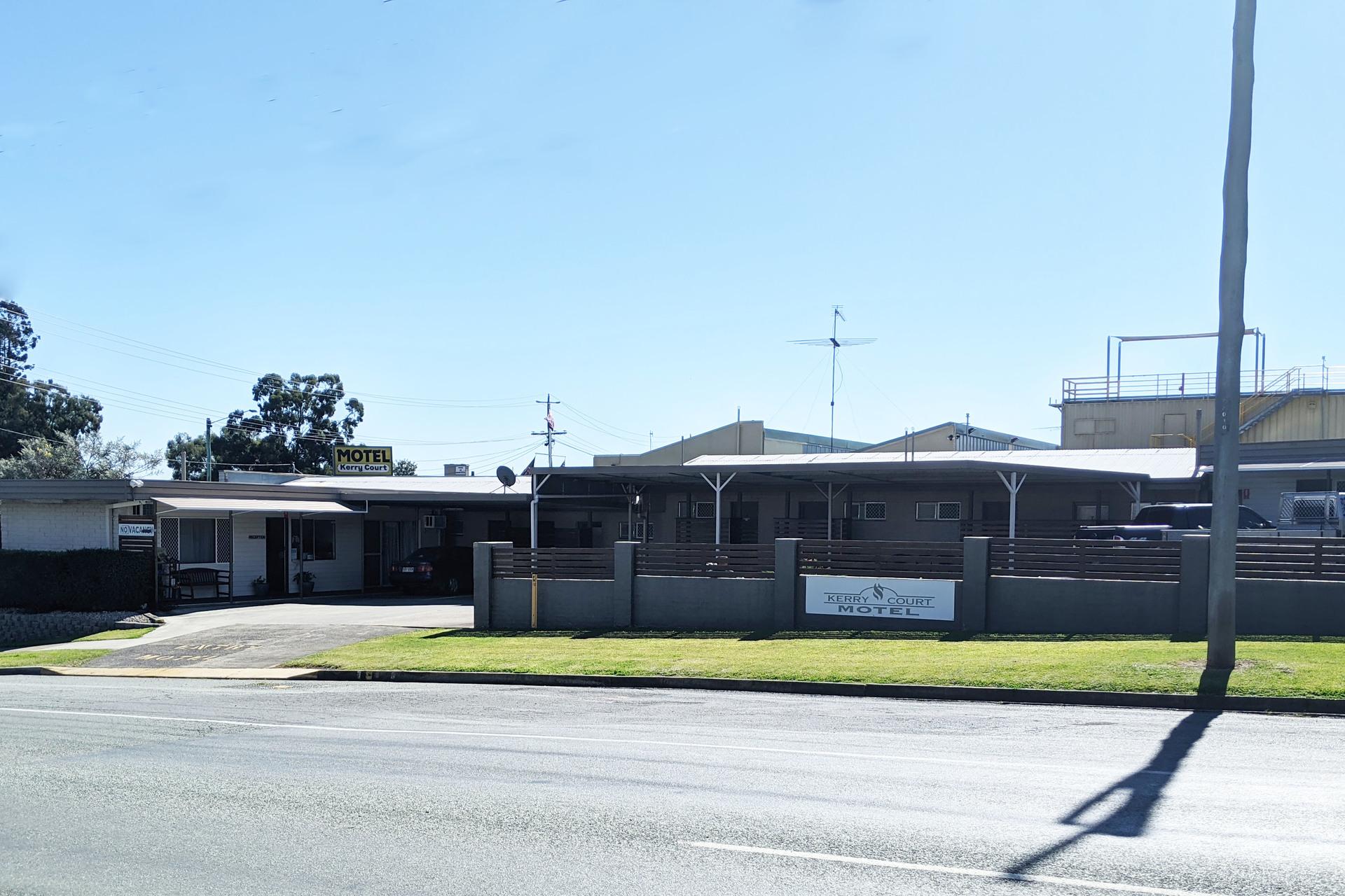 c - Kerry Court Motel