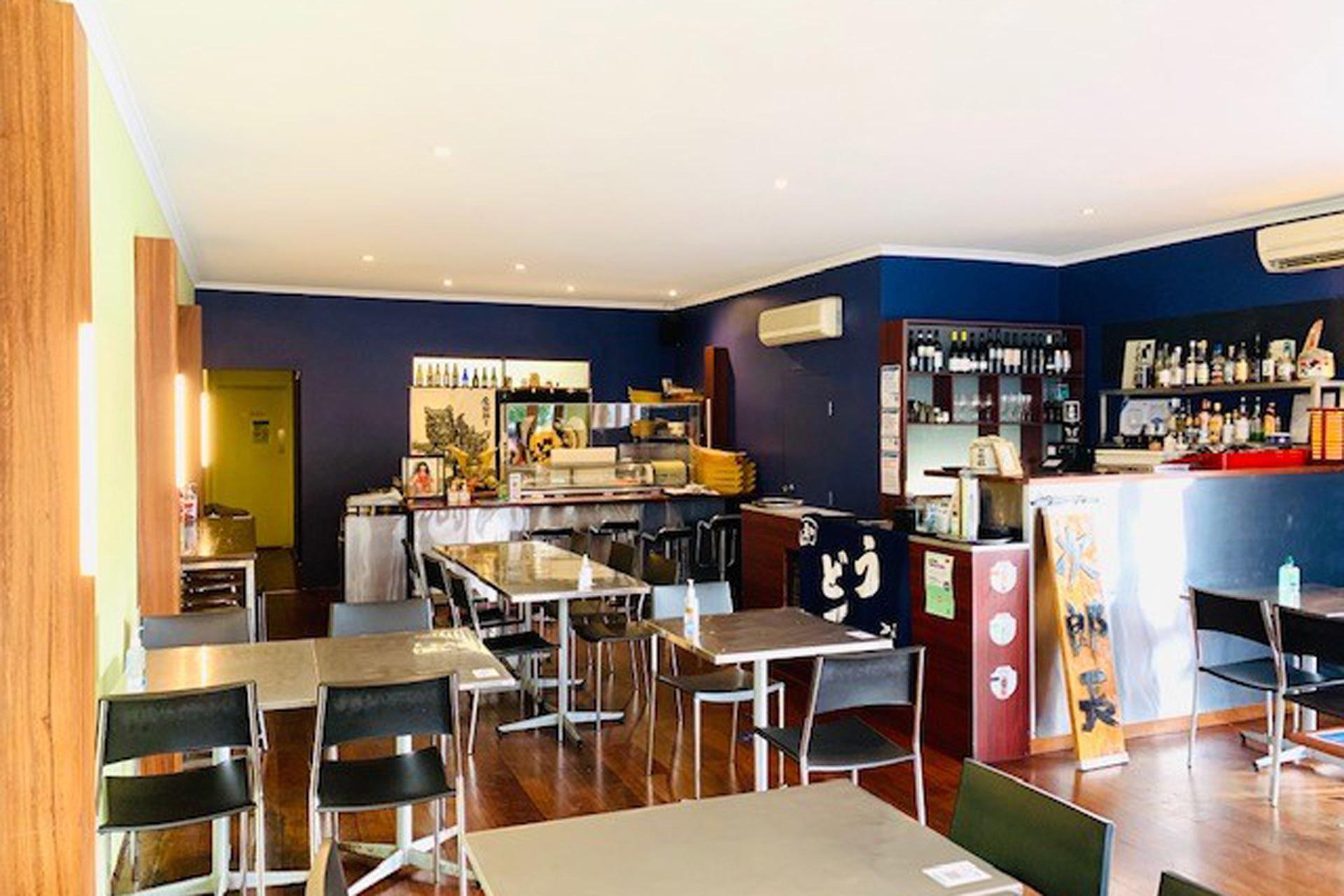 e - Jirochyo Japanese Bar & Restaurant