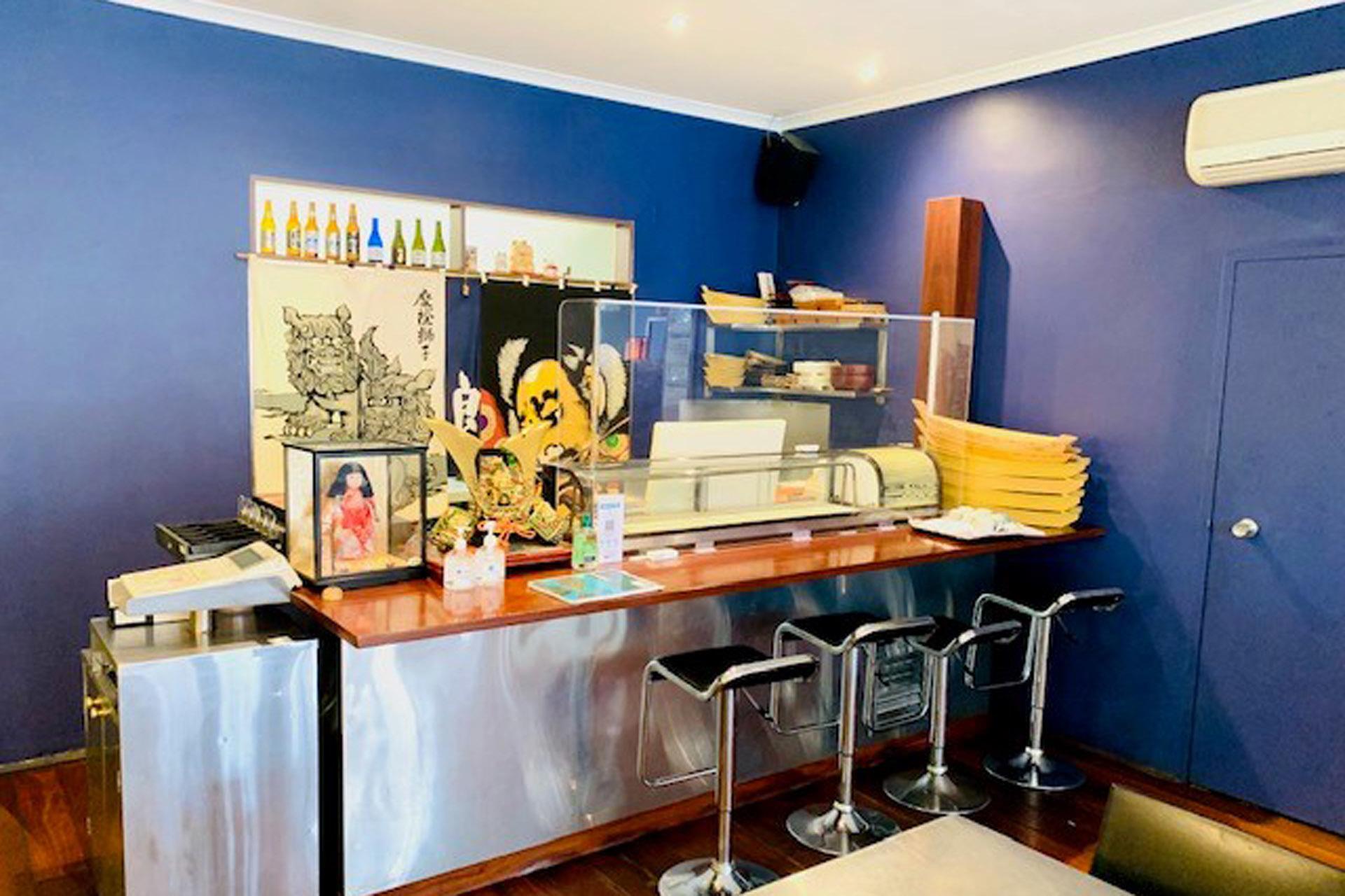 g - Jirochyo Japanese Bar & Restaurant