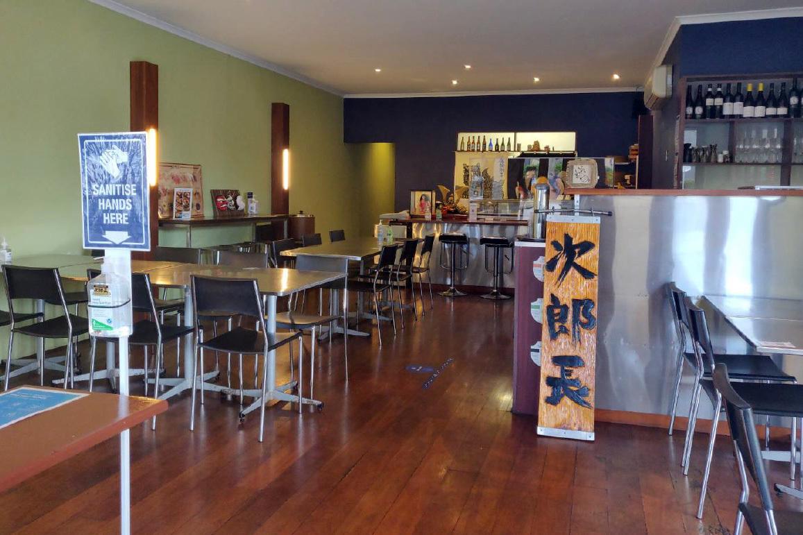o - Jirochyo Japanese Bar & Restaurant