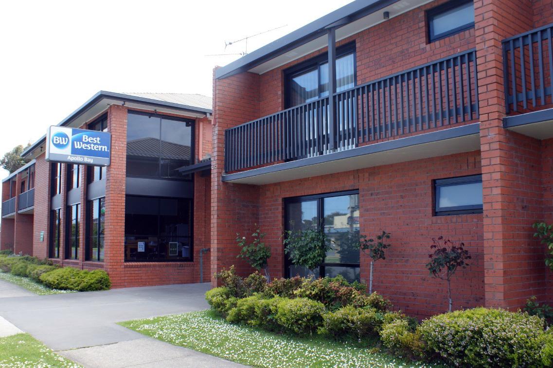 k - Best Western Apollo Bay Motel & Apartments