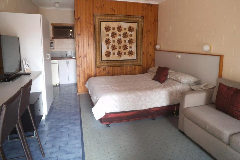 d - Yarragon Motel
