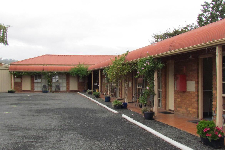 a - Yarragon Motel