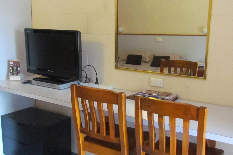 e - Yarragon Motel