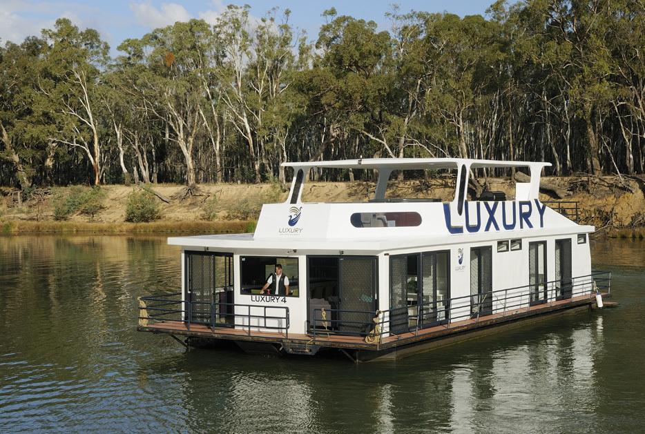 c - Luxury On The Murray