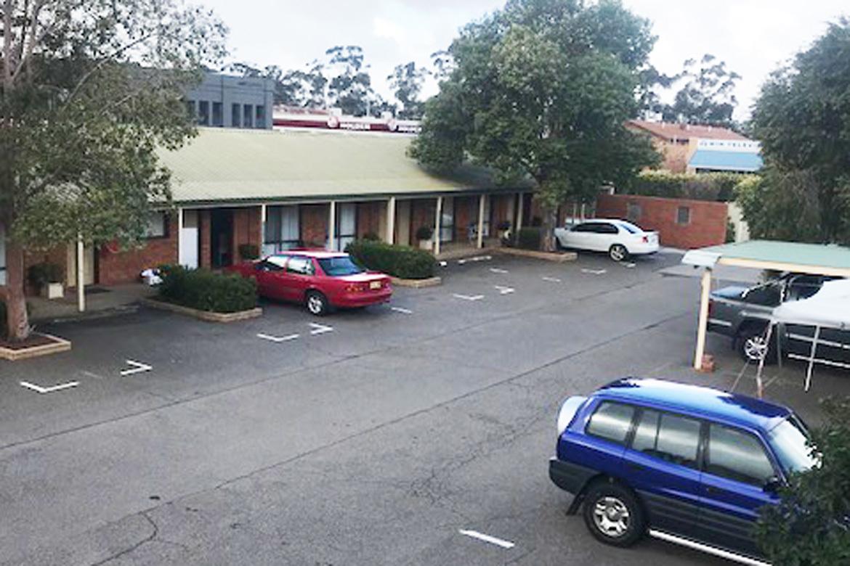 g - Yambil Inn Motel