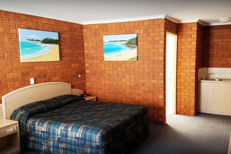 d - Yambil Inn Motel