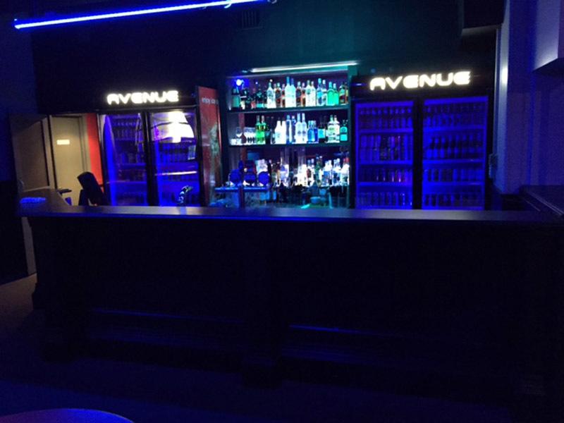 h - Moore Street Tavern