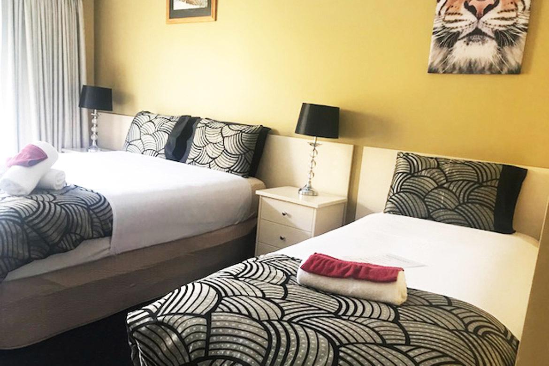 b - Kyabram Motor Inn & Apartments