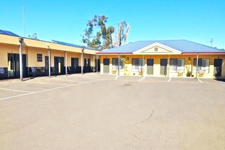 f - Kyabram Motor Inn & Apartments