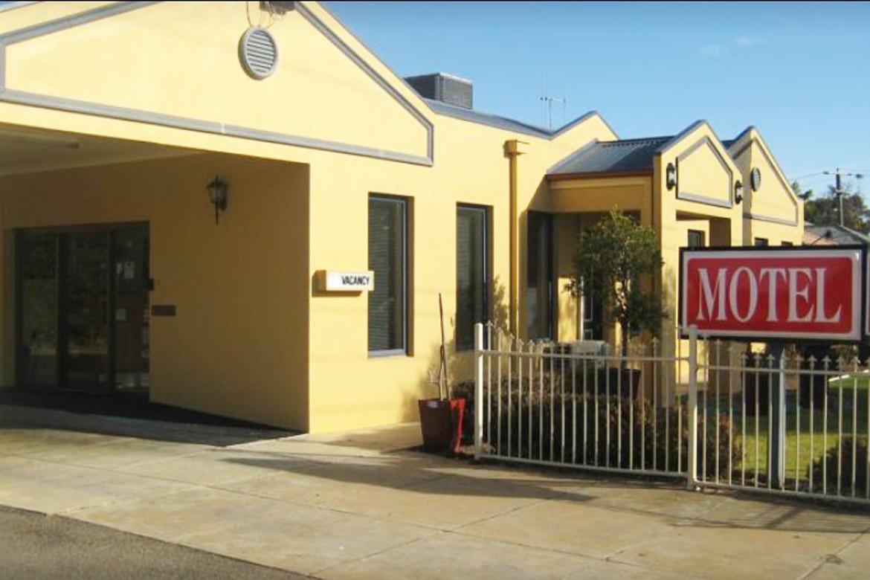 g - Kyabram Motor Inn & Apartments