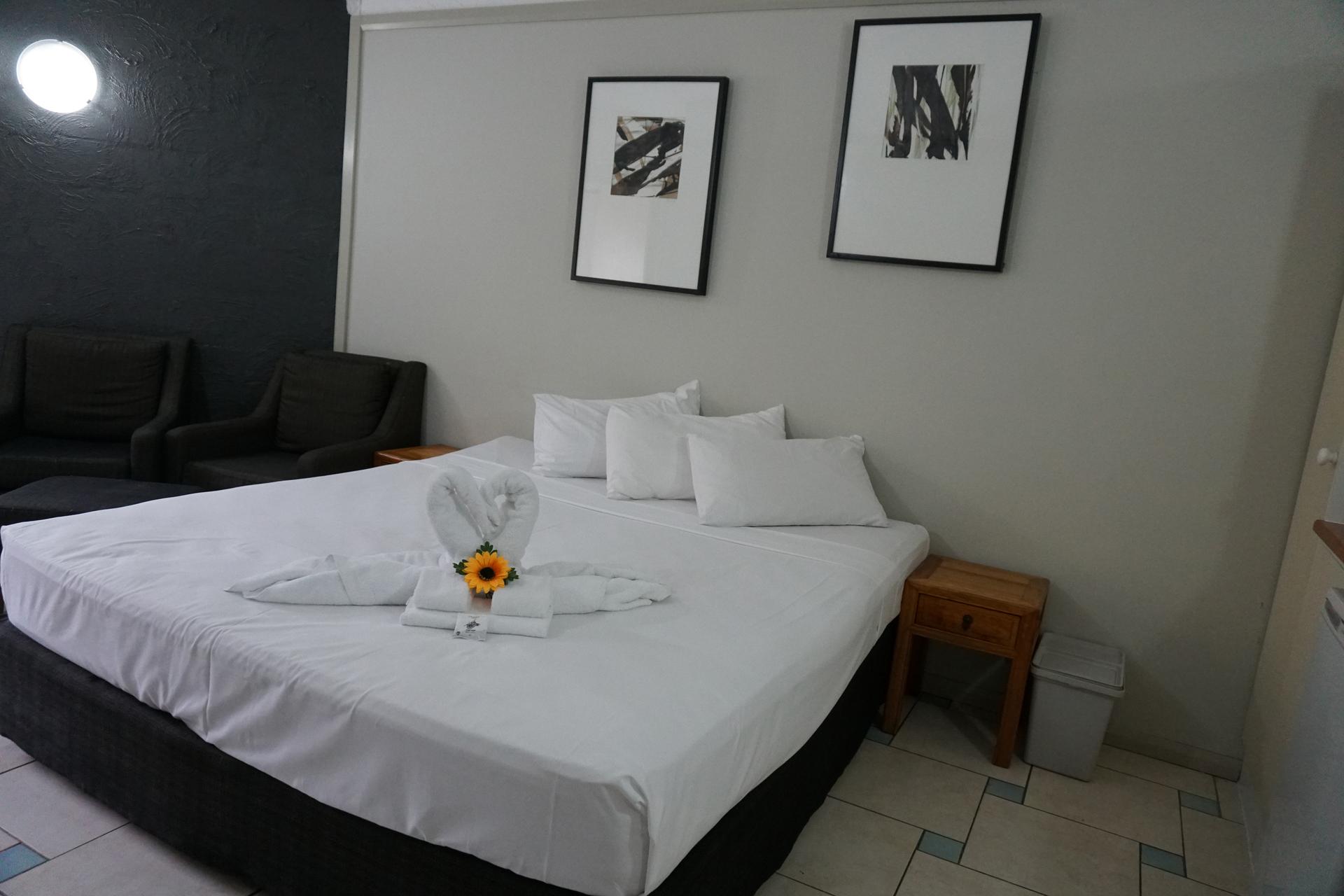 a - Kallangur North Lakes Motel