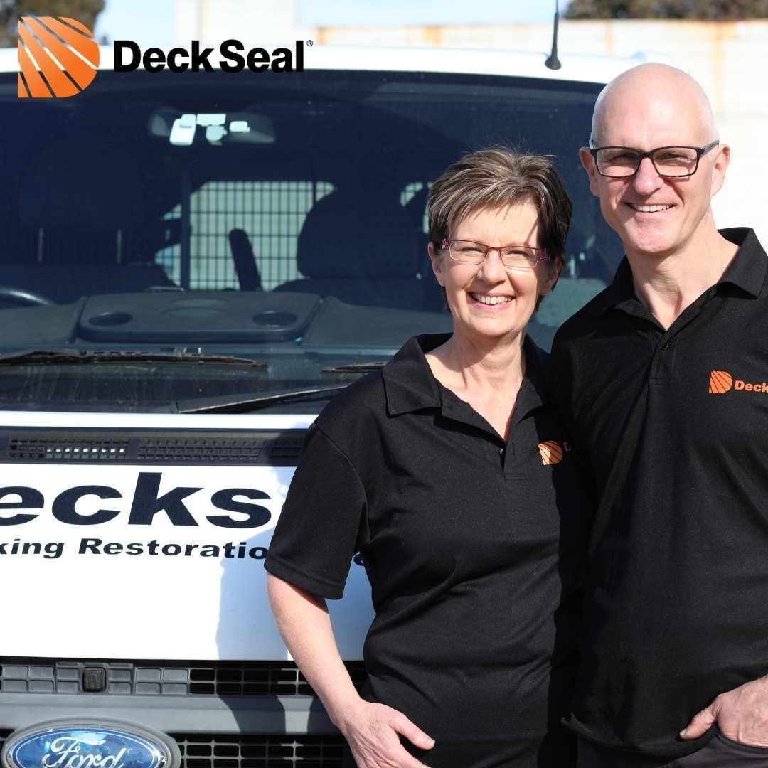 r - DeckSeal