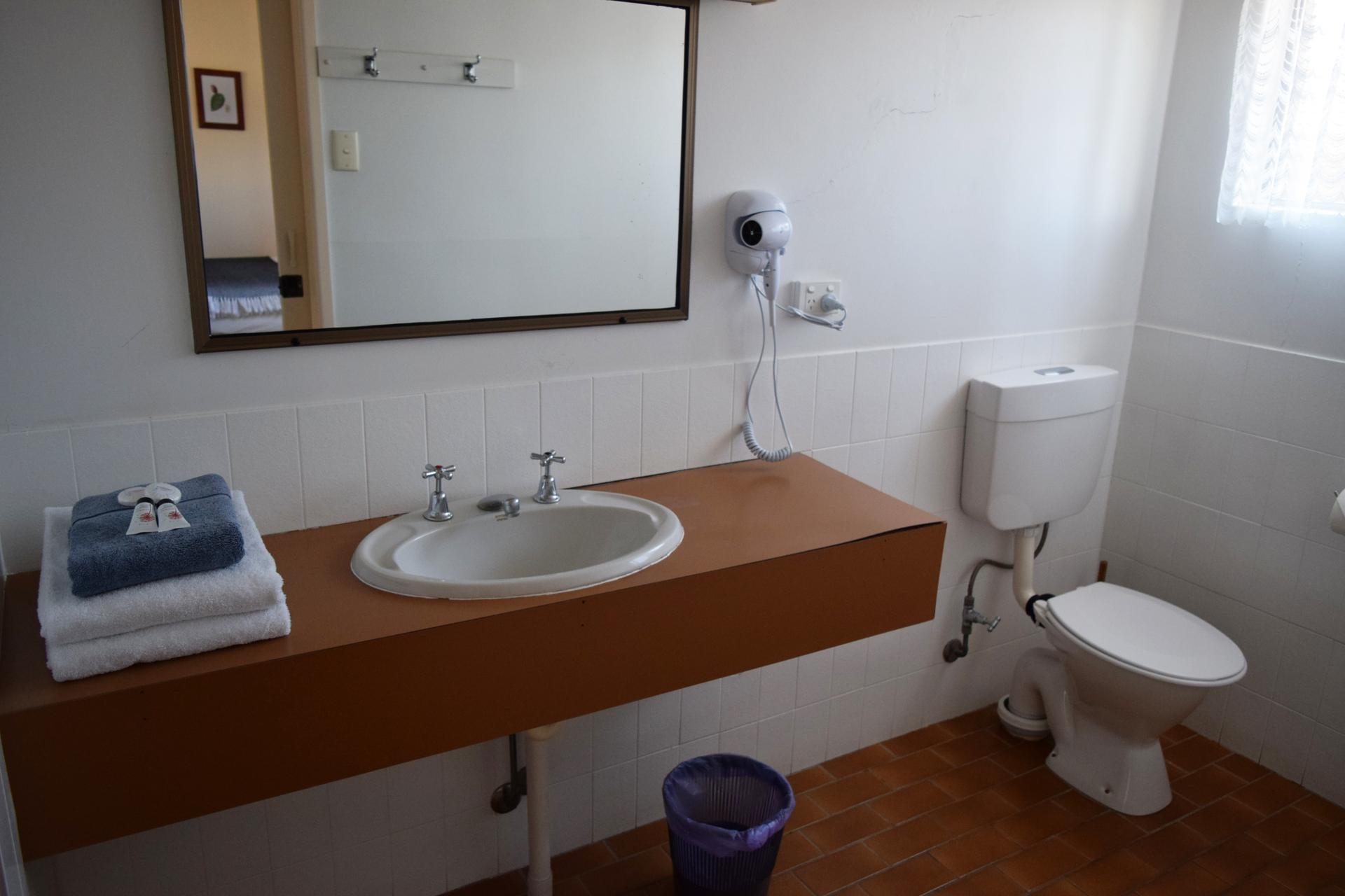 f - Siesta Villa Motel