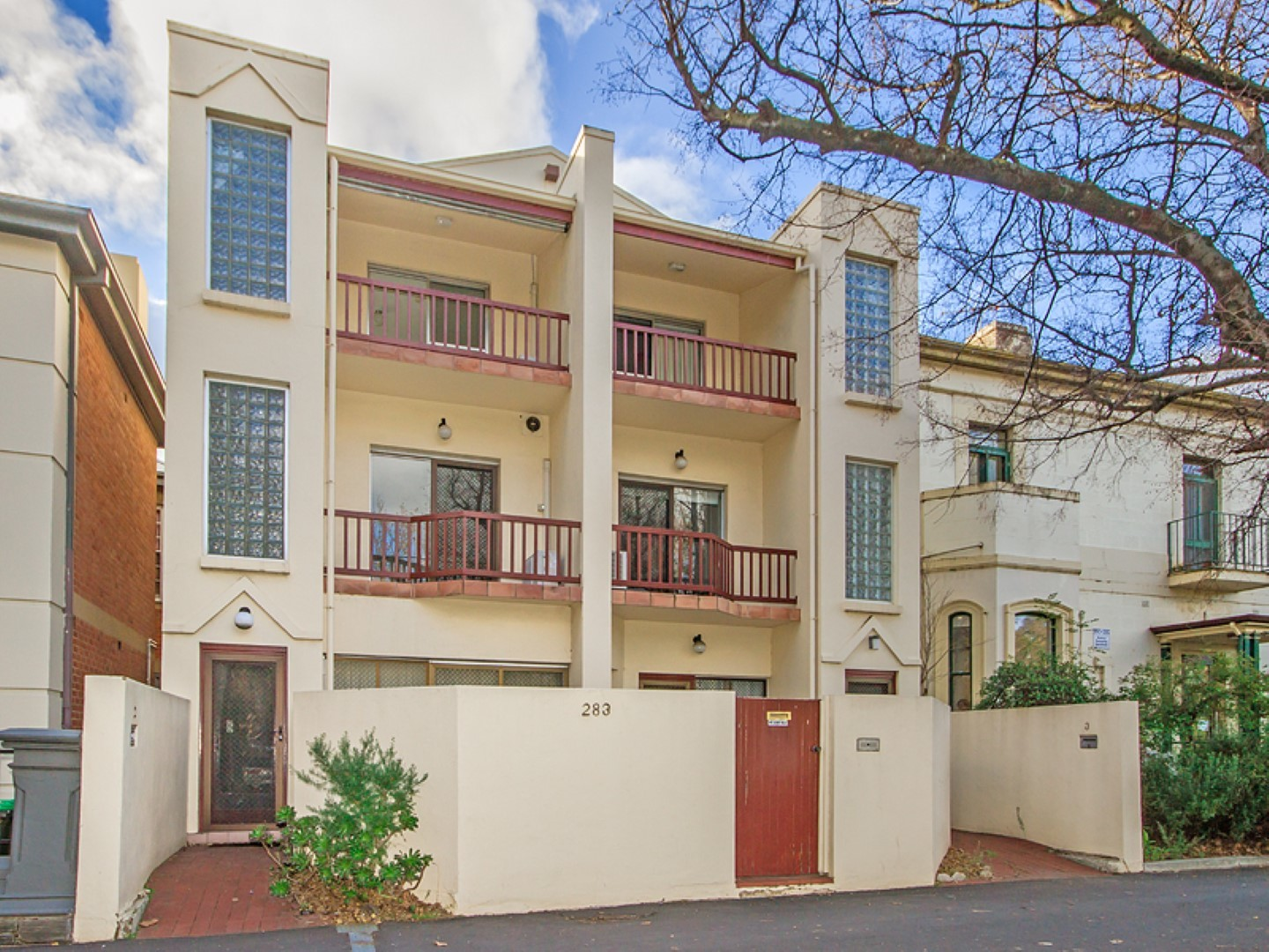 2/283 South Terrace,  Adelaide