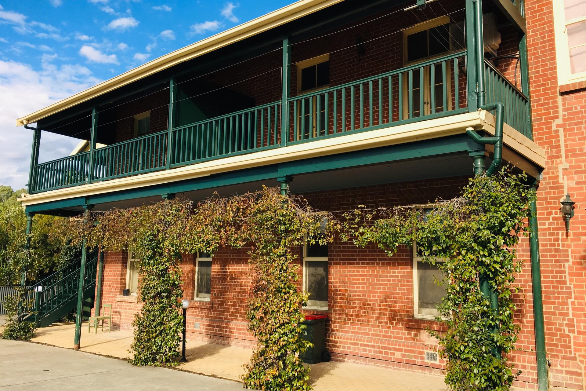 Unit 6/422 Carrington Street,  Adelaide