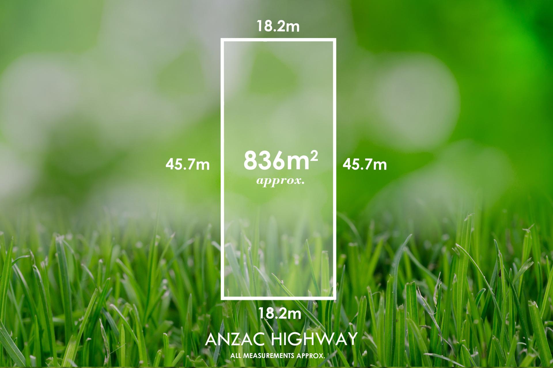 66 Anzac  Highway,  Everard Park