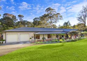 24 Timms Hill Road, Kurrajong NSW 2758