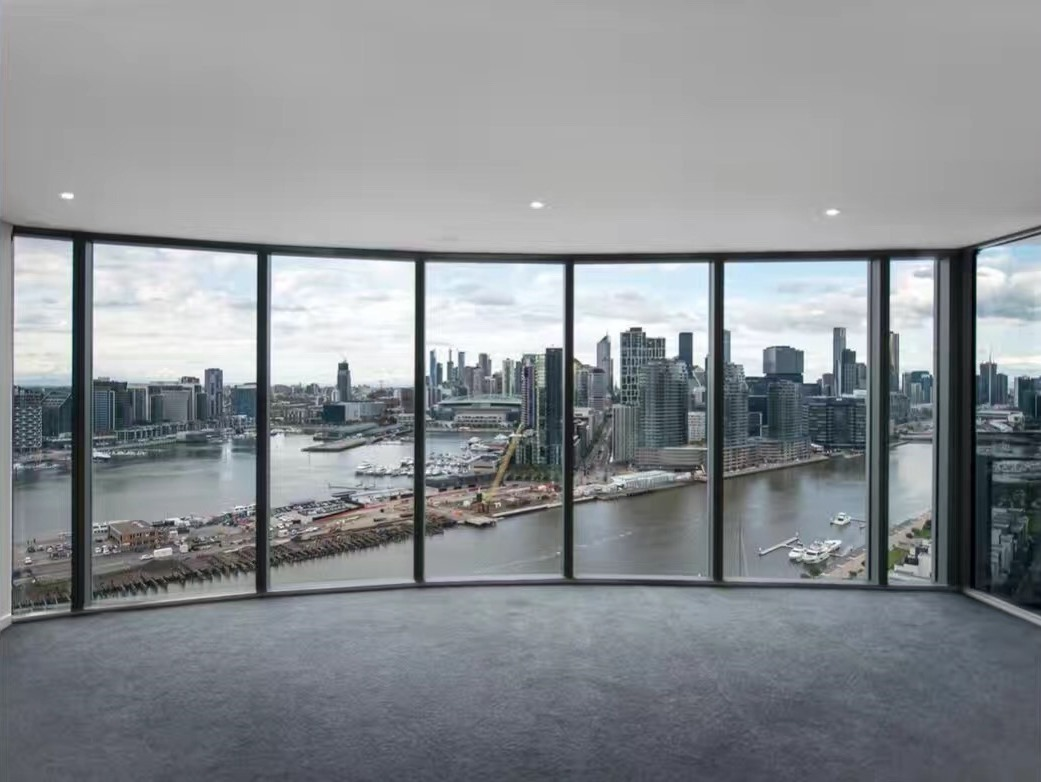 1603/81 South Wharf Drive,  Docklands