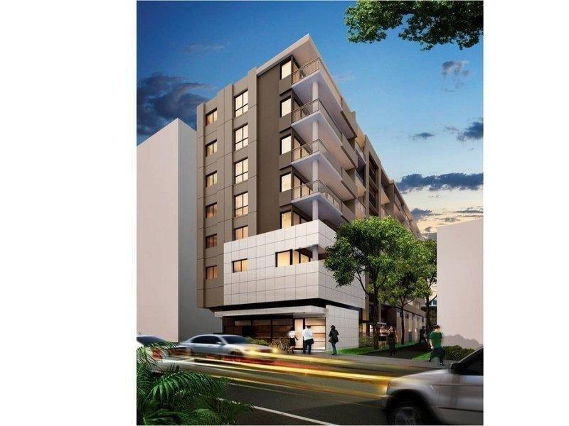 Unit 306/1-3 Watts Street,  Box Hill