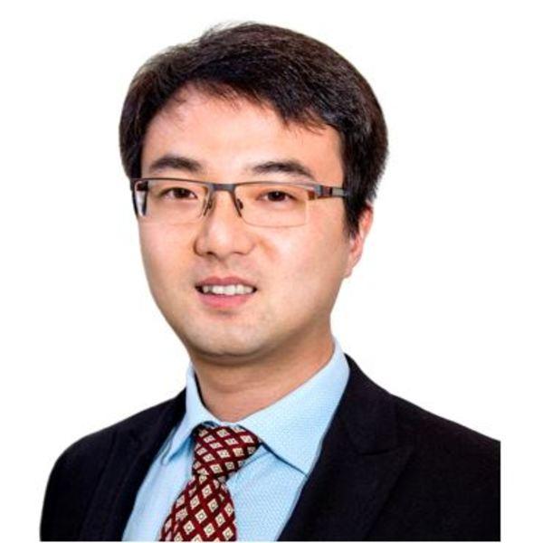 Ivan Feng