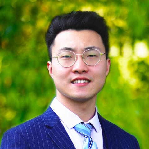 Eric Zhu