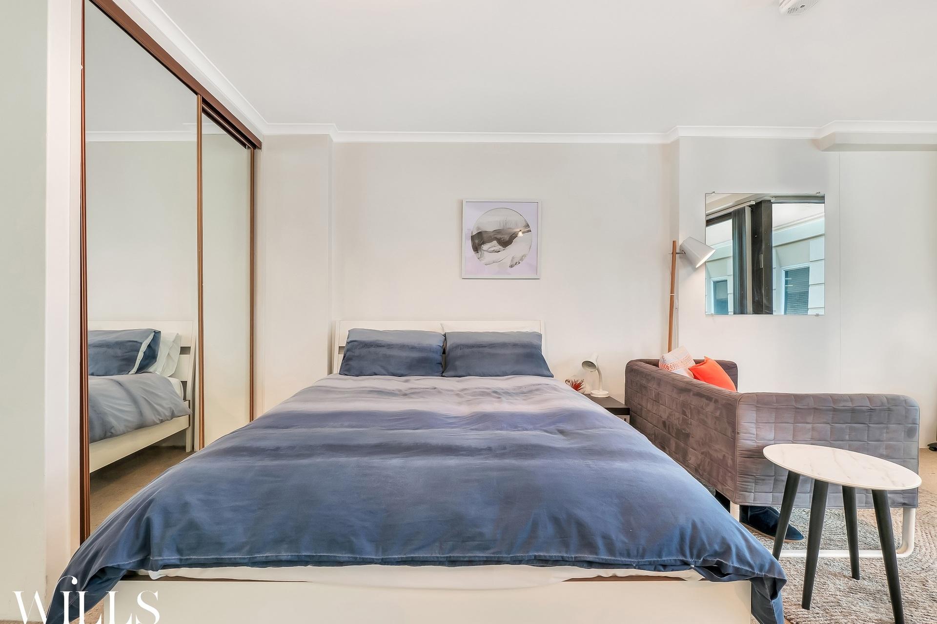 84/ 359-361 Pitt Street Sydney