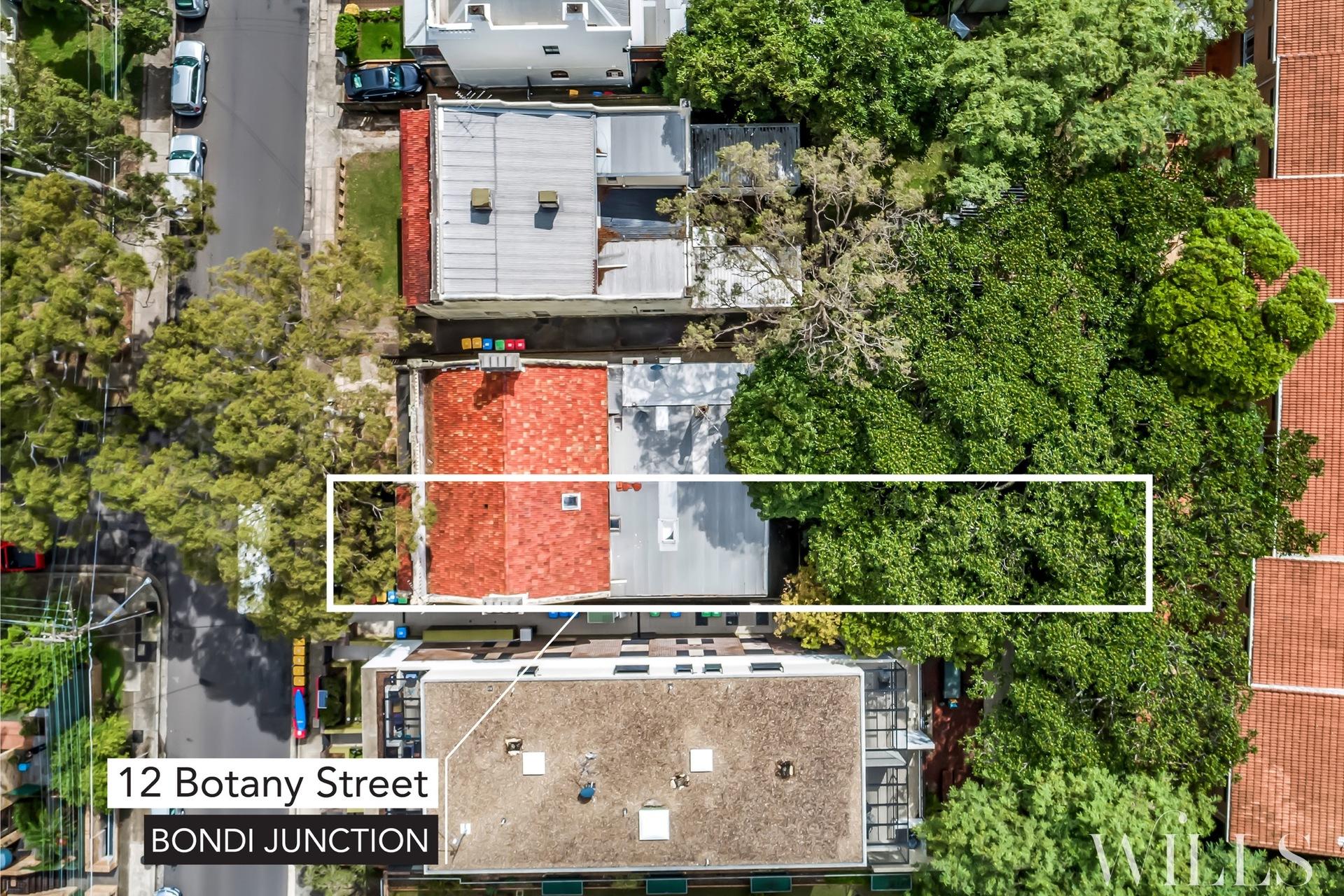 12 Botany Street Bondi Junction