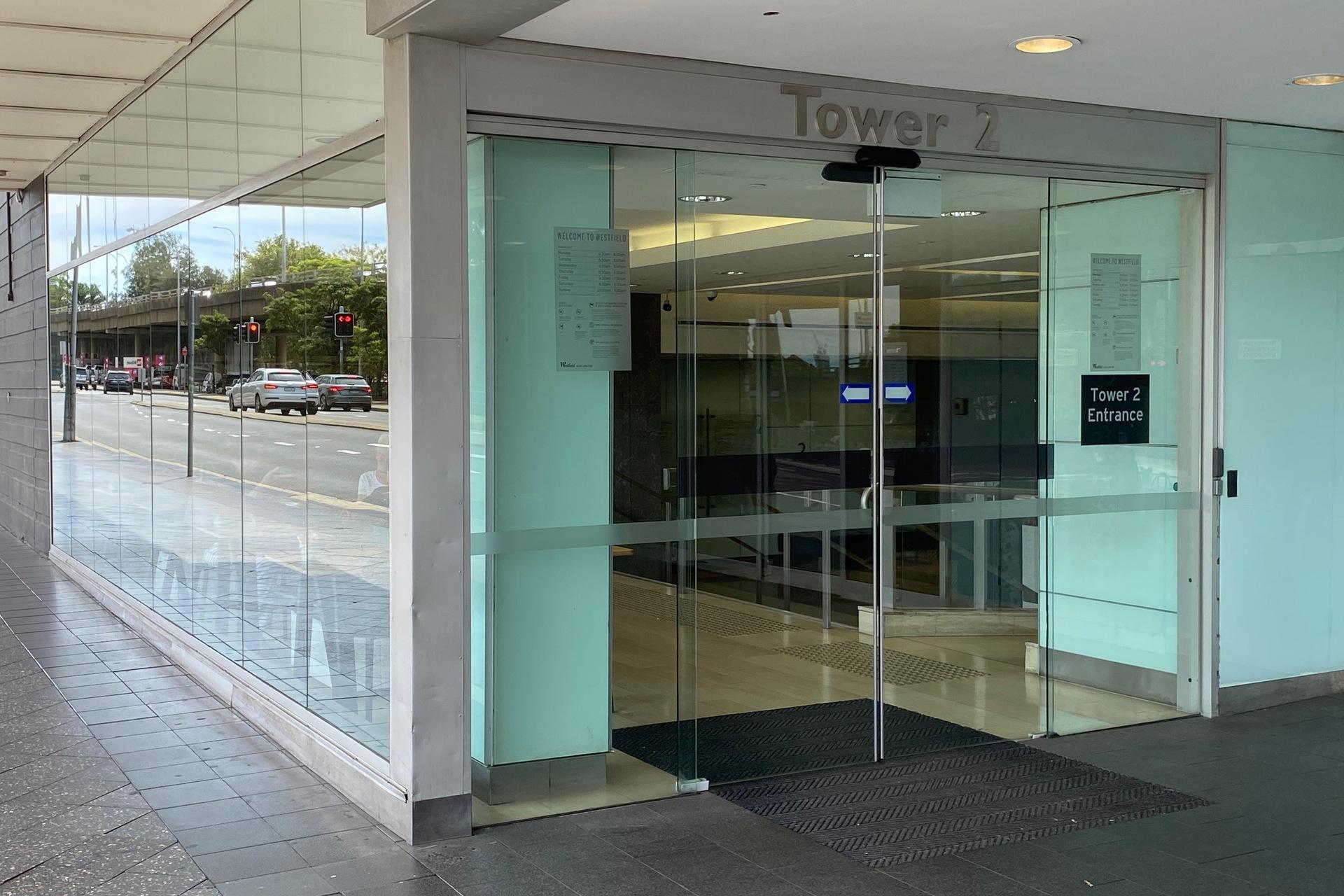 Level 24, 101 Grafton Street Bondi Junction