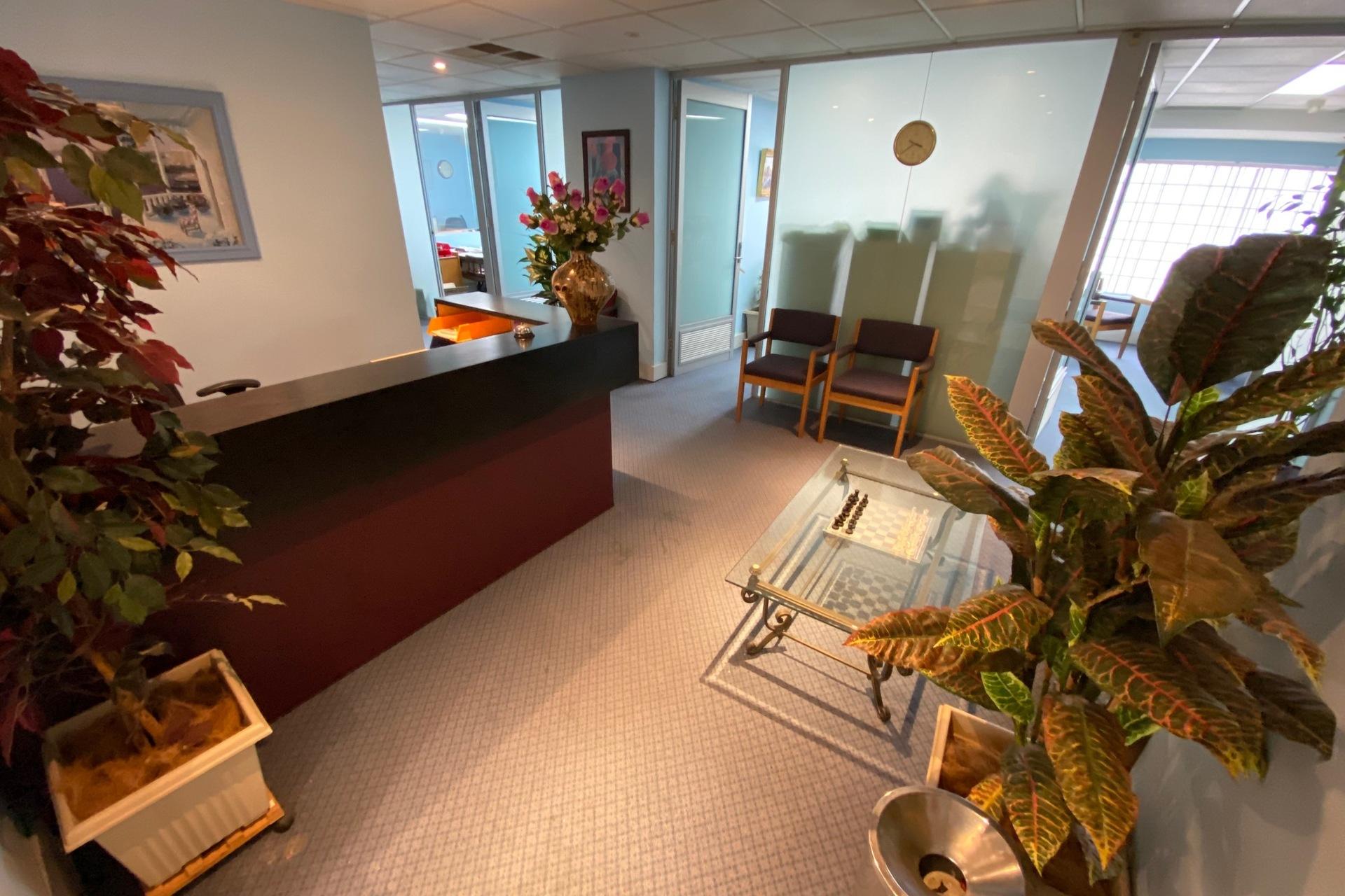 Office Suite + 2 car spaces – Oxford  Street Bondi Junction